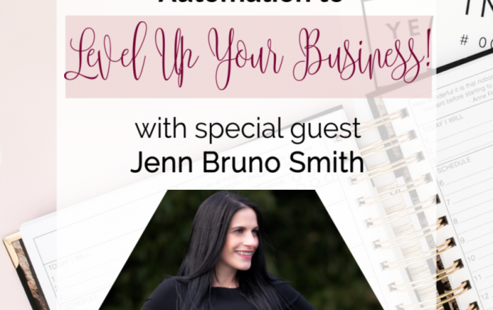 marketing-for-photographers, podcast-for-photographers, jenn-bruno-smith, boudoir-marketing, email-automation, marketing-for-creatives